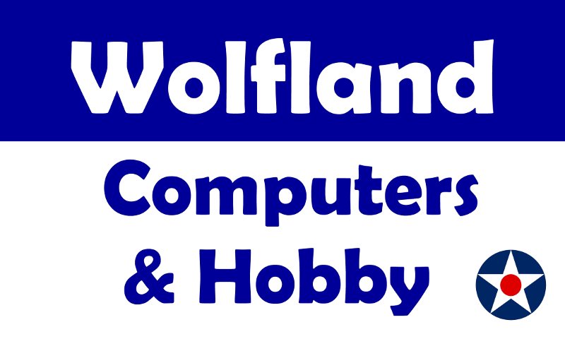 Wolfland Computers and Hobby